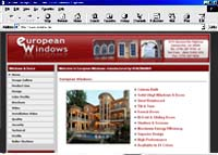 European Windows